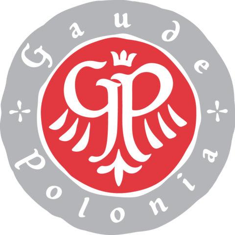 Gaude Polonia logo