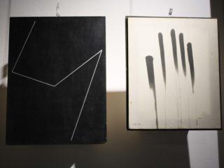 Robakowski, wystawa Ateller 72 Revisited - Konteksty 2016, Sokołowsko - fot. Shibata Ayano