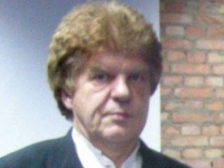 Tomasz Pobóg-Malinowski