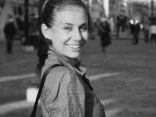 Olha Chyhryk