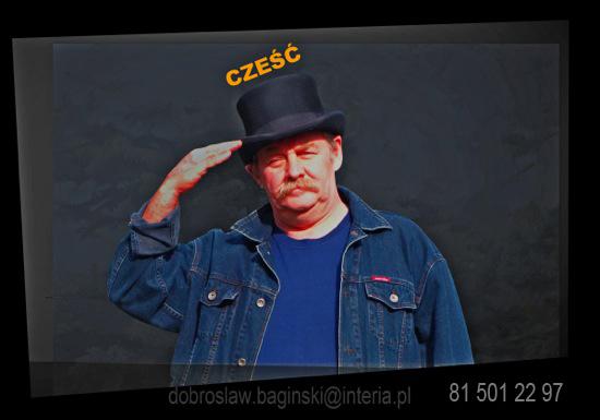 Dobrosław Bagiński