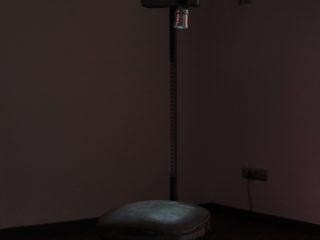 Wystawa Zygmunt Rytka – Na Srebrnym Globie, Konteksty 2017, Sokołowsko, fot. Polak Grzegorski
