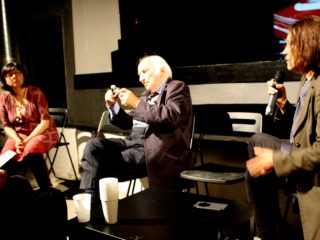 Debata (fot. Ayano Shibata)