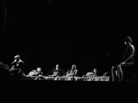 Odma / Michał Libera / Barbara Kinga Majewska / Gerard Lebik / Sanatorium dźwięku 2017 / Sokołowsko