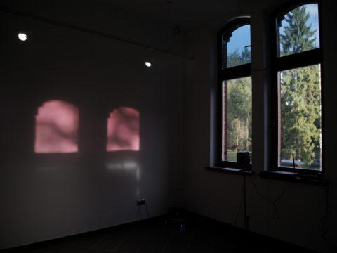Wystawa / Sanatorium dźwięku 2017 / Sokołowsko / kuratorzy Klaus Filip Noid