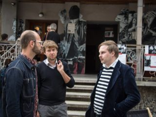 Hommage a Kieślowski Festiwal Sokołowsko 2017