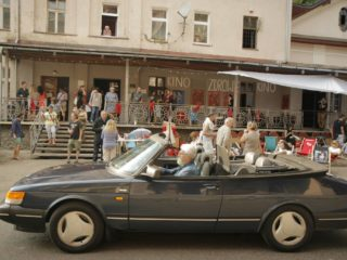 Sokołowsko Festwial Filmowy Hommage a Kieślowski 2016 fot. archiwum fundacji In Situ