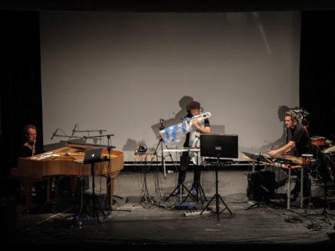 ENSEMBLE PHOENIX: ALEX BUESS – PORTRAIT Sanatorium Dźwięku 2016 fot. Tomek Ogrodowyczk