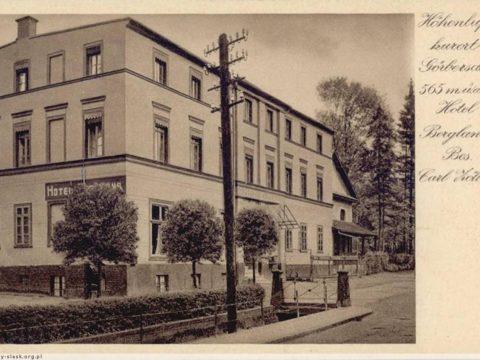 Sokołowsko - Hotel Bergland