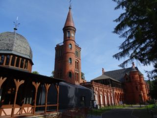 Sokołowsko -  Sanatorium Dr. Brehmer - Laboratory Culture